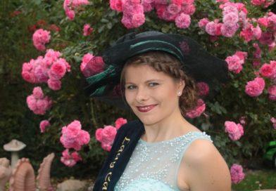 Lady Carneval Johanna I